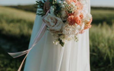 Quelle fleur utilisée pour le jour de votre mariage ?