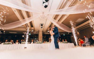 Comment choisir les animations pour votre mariage ?