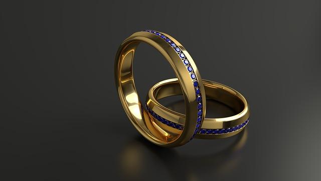 Quelle bague d'alliance choisir pour votre mariage ?