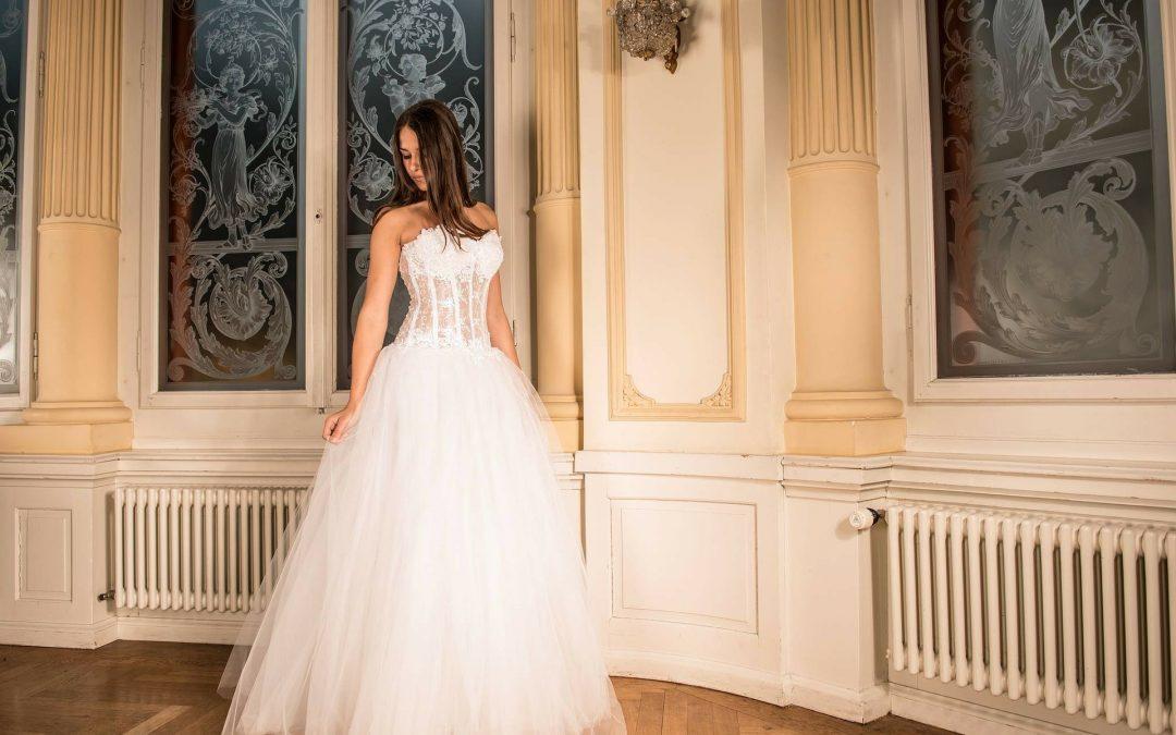 Trucs et astuces pour bien choisir votre robe de mariée